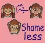 shame less women jtn3